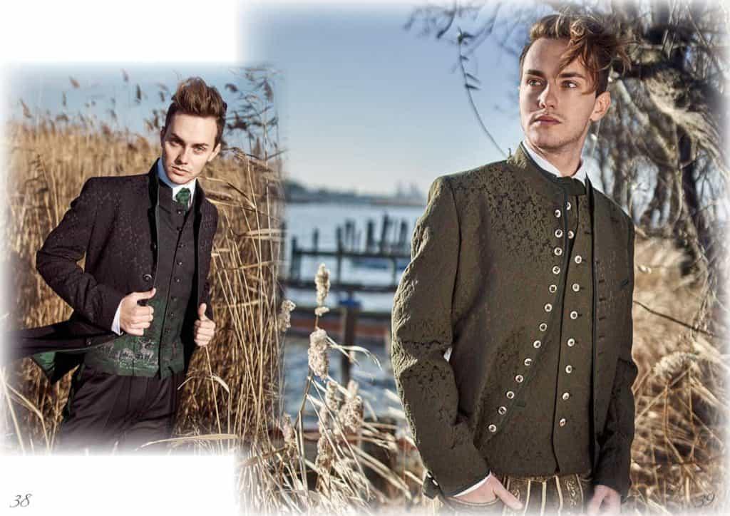 Modetrends Herbst Winter 2021/20